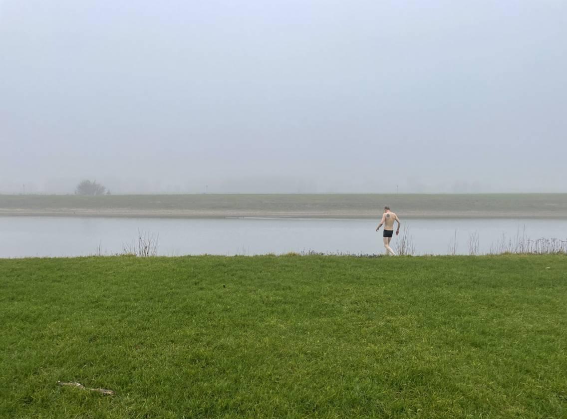 9.00 Stiltewandeling IJsselvallei
